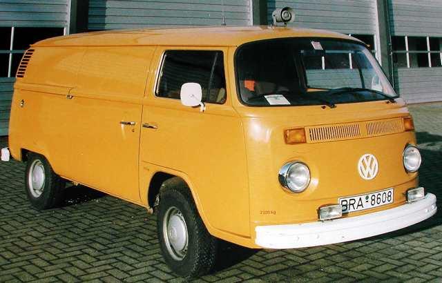 Baeckerwagen